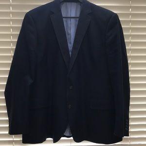 Navy Sport Jacket / Blazer